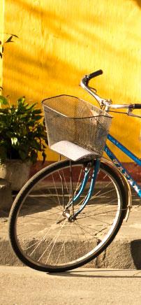 Le Vélo Voyageur