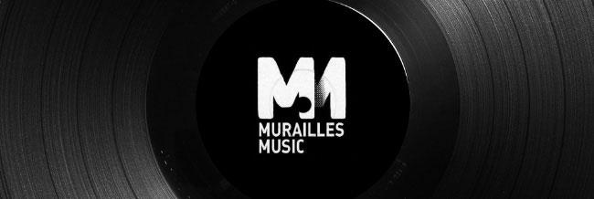 Murailles Music