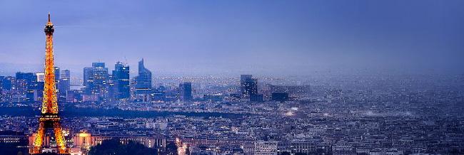 Fonds pour Paris