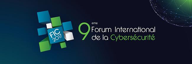 Forum International de la Cybersécurité