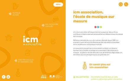 icm association