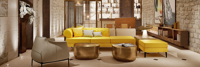Flamant Interior Design